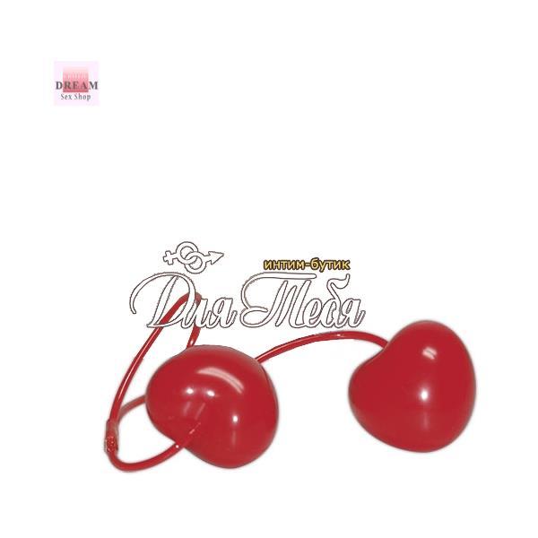Вагинальные шарики ДИКОЕ СЕРДЦЕ 516392L - Без вибрации - Секс-шоп (фистинг