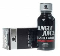 Попперс Jungle Juice Black Label 30 ml Канада