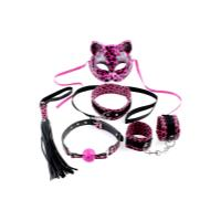 Набор Fetish Fantasy Kinky Kitty Kit
