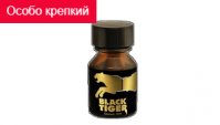 Попперс BLACK TIGER 9 ml Голландия