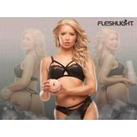 Мастурбатор Fleshlight Girls: Anikka Albrite Lotus